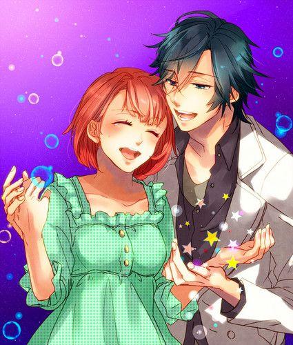 Haruka X Tokiya | Uta no prince sama, Nanami  Uta No Prince Sama Haruka And Tokiya Lemon