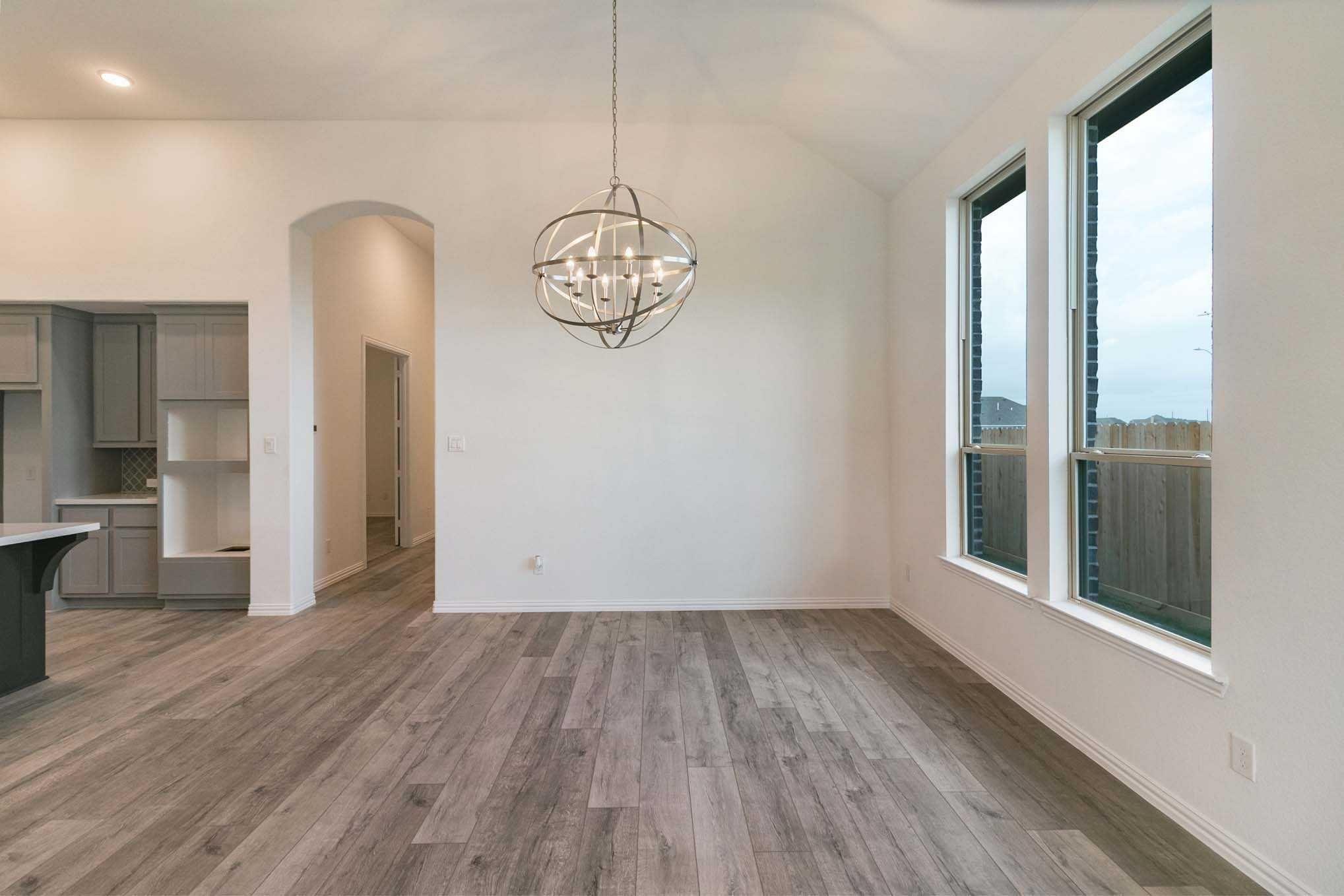New Home for Sale 1207 Sweet Dumpling Drive, Richmond, TX