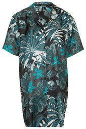 Jungle Print Dress from Topshop R1900,00