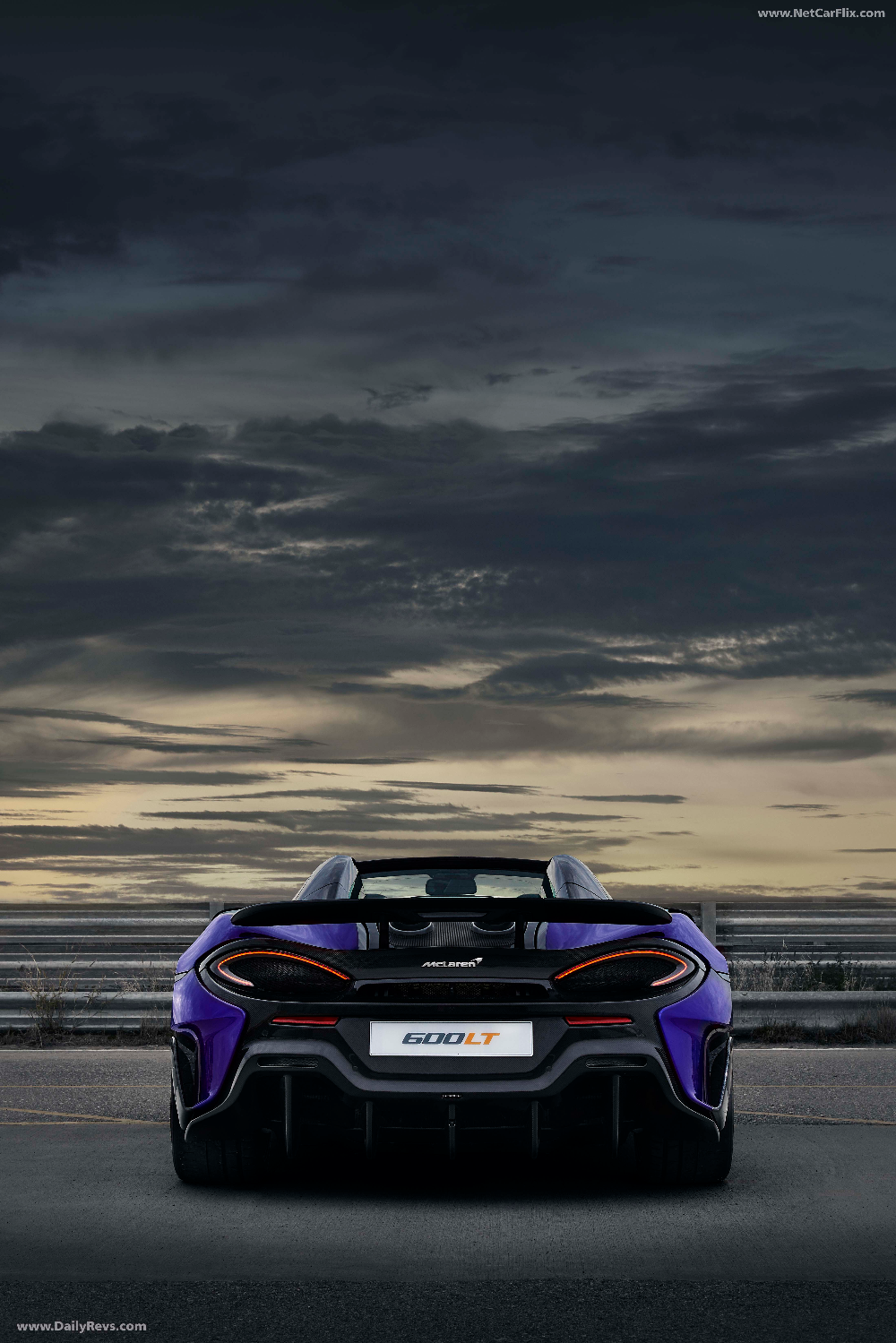 2020 McLaren 600LT Spider HD Pictures, Videos, Specs
