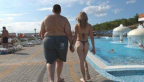 Dating website voor FAT guys
