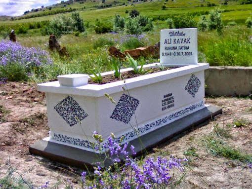 hazır mezar: hazır mezar SON DURAK VİLLALARI 699TL