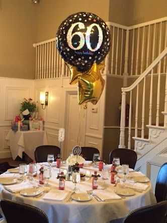 Th Birthday Party Ideas For Dad Also Rh In