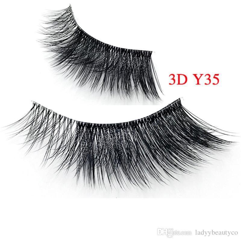 720271701d1 3d False Eyelash 3d Strip Silk Lashes Thick Fake Faux Eyelashes Makeup Beauty  3d Faux Mink Eyelashes Eyelash Dye Eyelash Extension Training From ...