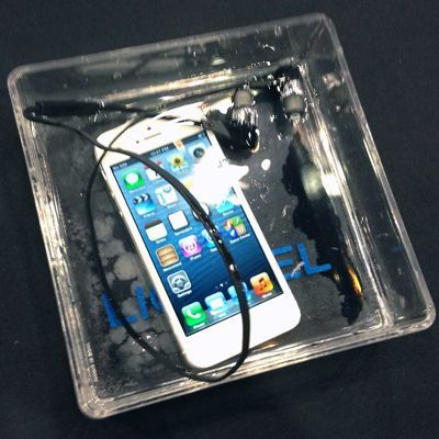 10 Tech Trends for 2013 Indestructible Phones! Bendable, more durable, and even waterproof phones are hitting the market! Check out Liquipel -- a company that uses nano-technology to coats phones to make them water resistant.Bend  Bend or bends may refer to: