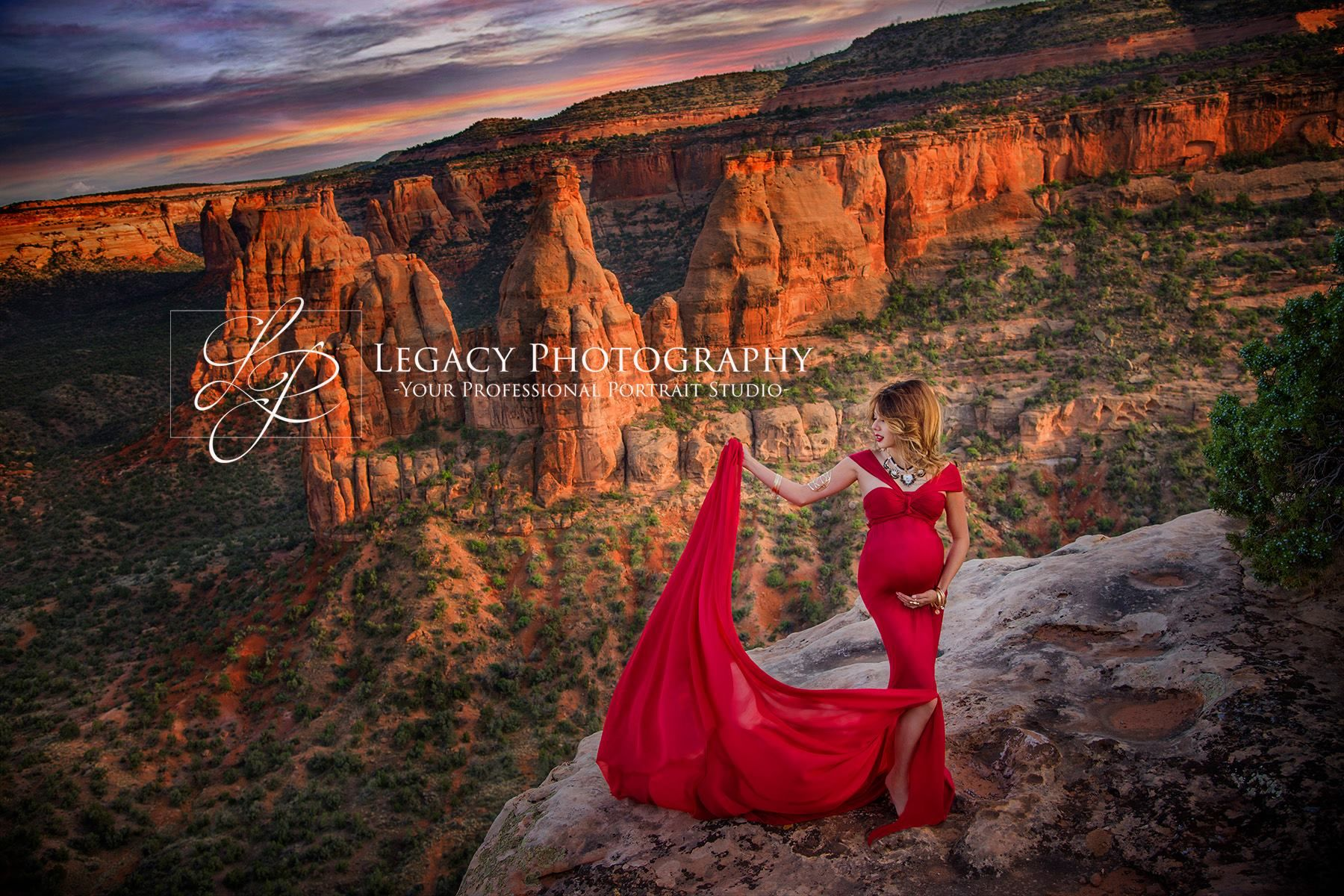 Family Portraits Legacy Photography Grand Junction, CO