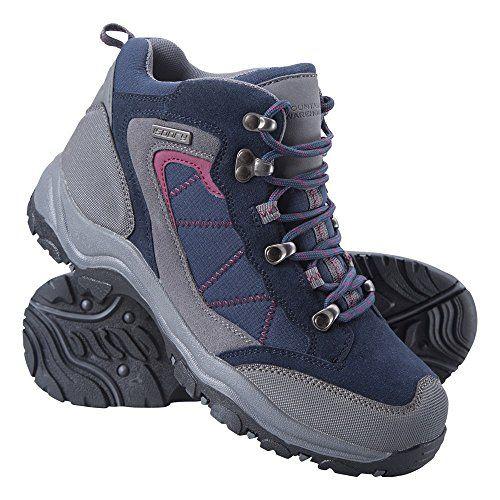 Zapatos azul marino Mountain Warehouse para mujer SzZGw