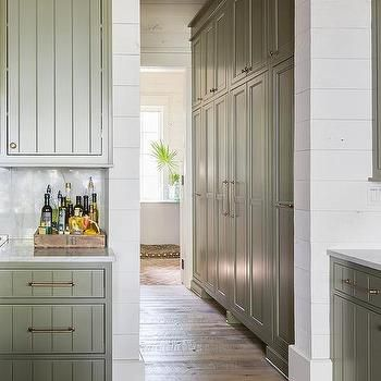 Best Floor To Ceiling Kitchen Cabinets Traditional Kitchen 640 x 480