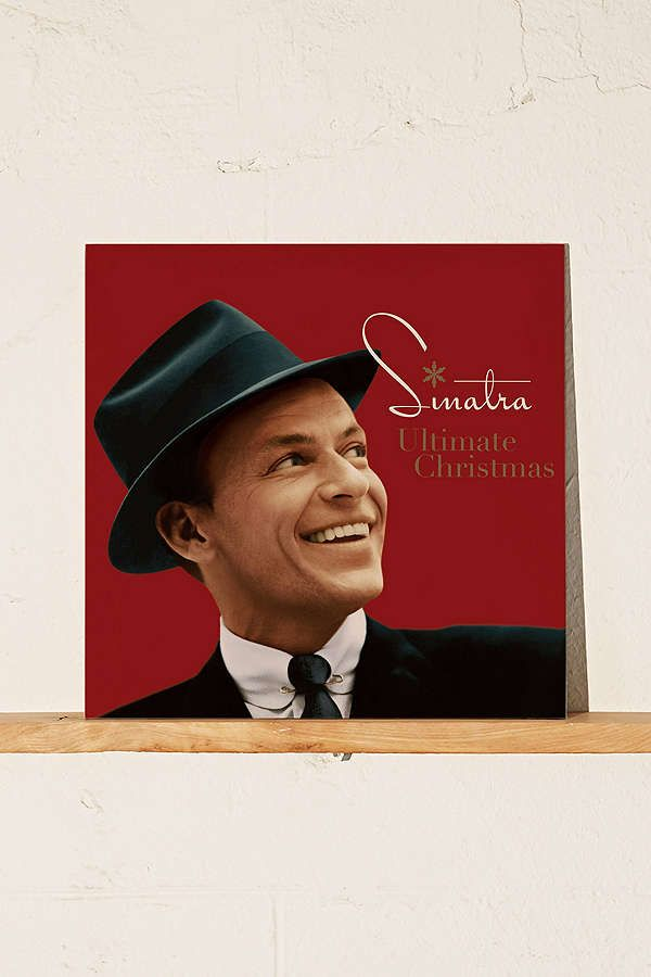 Frank Sinatra Ultimate Christmas 2xlp Frank Sinatra