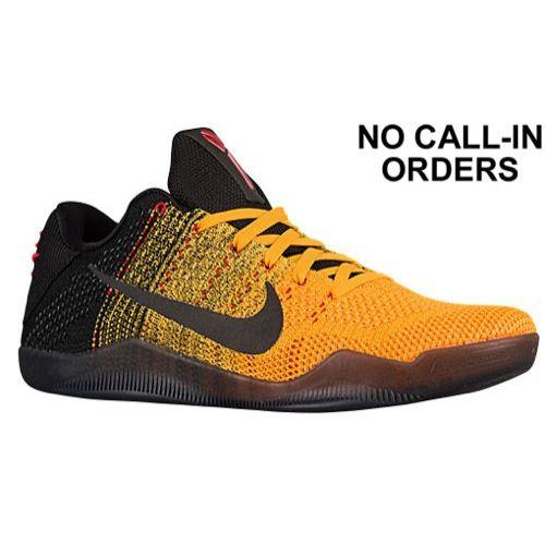 c57f55909d9 Nike Kobe 11 Elite Low - Men s - Basketball - Shoes - Bryant