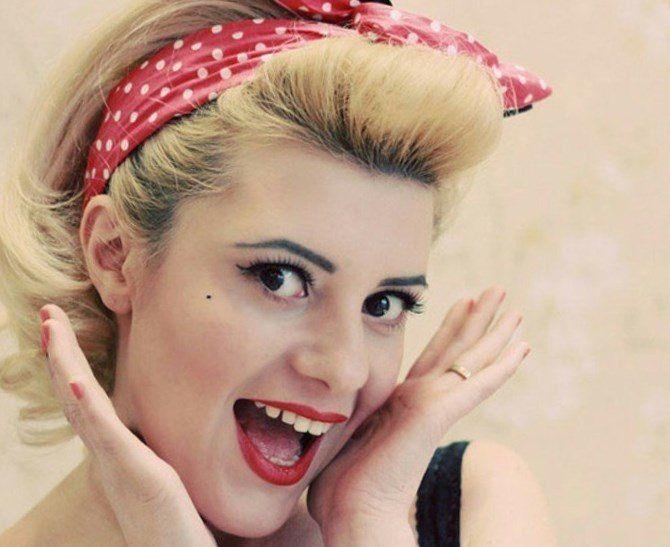 Pin Von Regina Salewski Auf Haare Und Beauty Hair Styles Hair Und