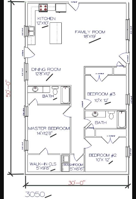 Barndominium Floor Plans Benefit Cost Price And Design Metal House Plans Barndominium Floor Plans Barndominium