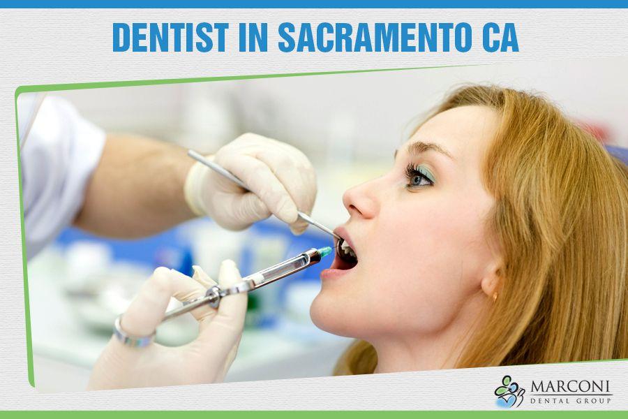 Dentist in Sacramento CA Emergency Dentists in