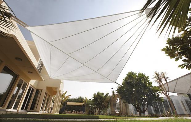 Sonnensegel für Terrasse und Balkon Sonnensegel, Sonnenschirm - sonnenschirm balkon terrasse