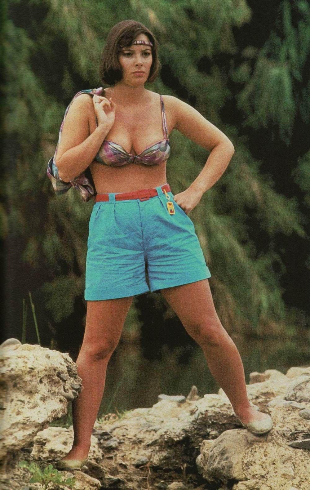 Nicola Bryant Nude Photos 84