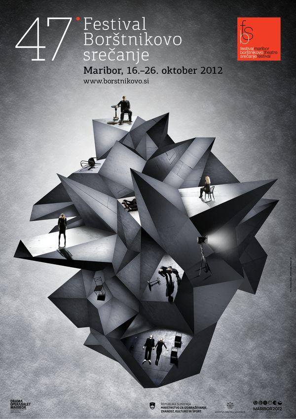 Maribor Theatre Festival 2012