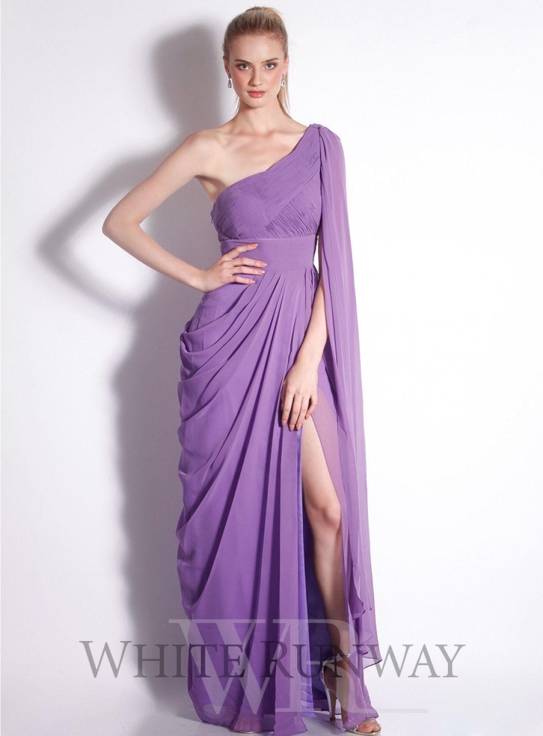 Rosalie Dress. A stunning full length dress by Jadore. A one ...
