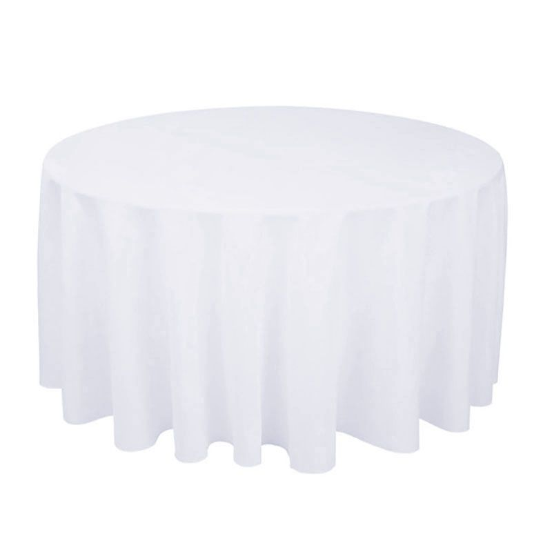 Awe Inspiring Cheap Round Tablecloths For Weddings Buy Quality Round Beutiful Home Inspiration Ommitmahrainfo