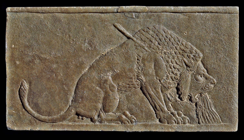Ancient Near East & Mesopotamia
