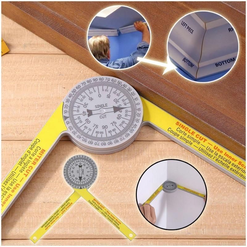 ✅Get exact measurements every time with ease! This
