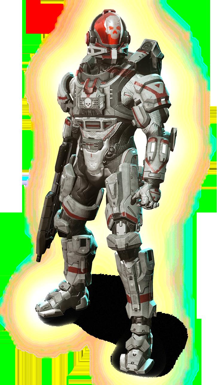 Mjolnir Powered Assault Armor Orbital Halo Armor Halo 4 Halo Spartan