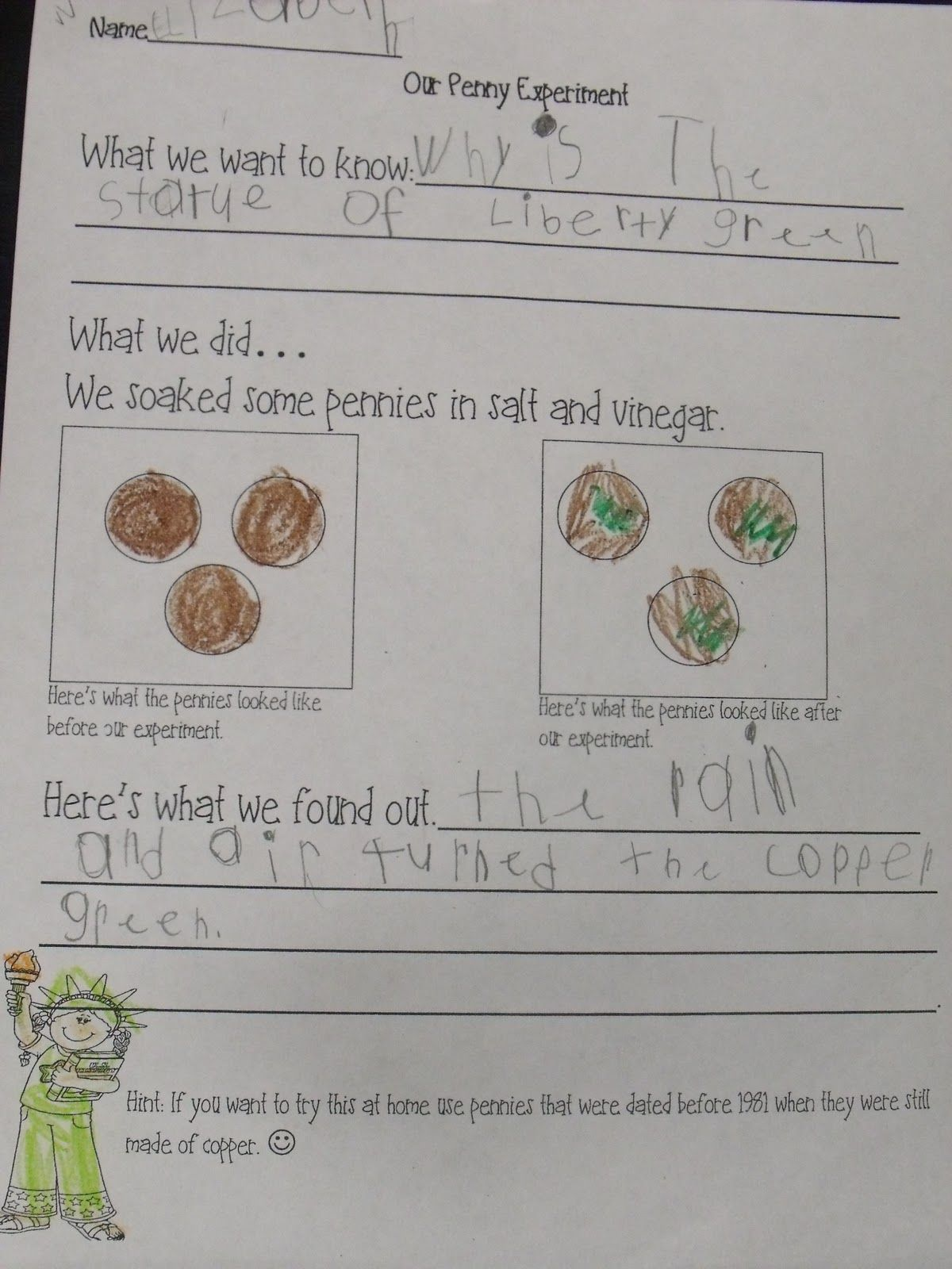 This Is A Social Stu S Activity For 2nd And 3rd Grades
