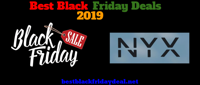 Nyx Black Friday 2020 Sale Get Max Discount Offers On Nyx Cosmetics In 2020 Working Black Friday Black Friday Black Friday Deals