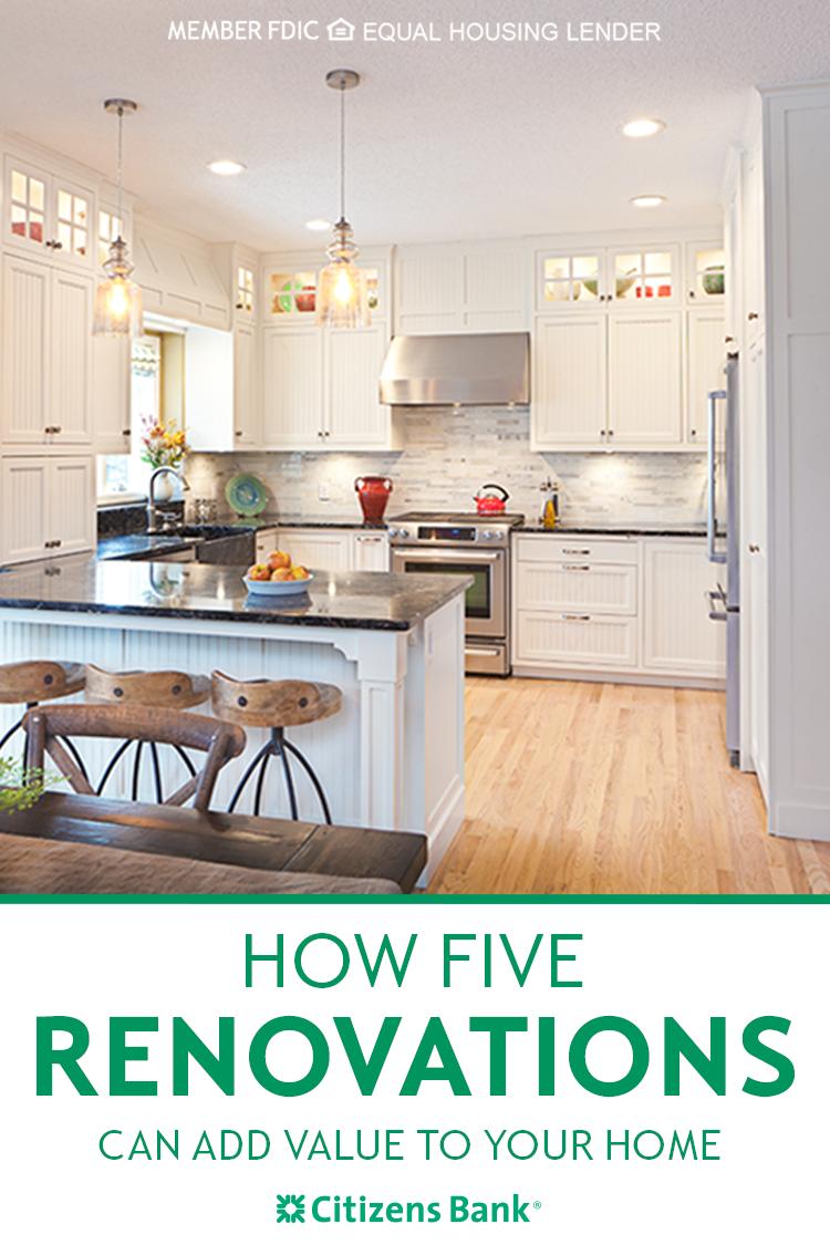 How Much Does Kitchen Remodel Increase Home Value