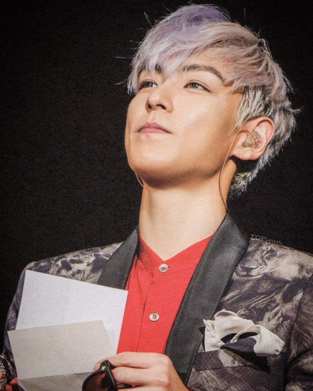 BIGBANG TOP