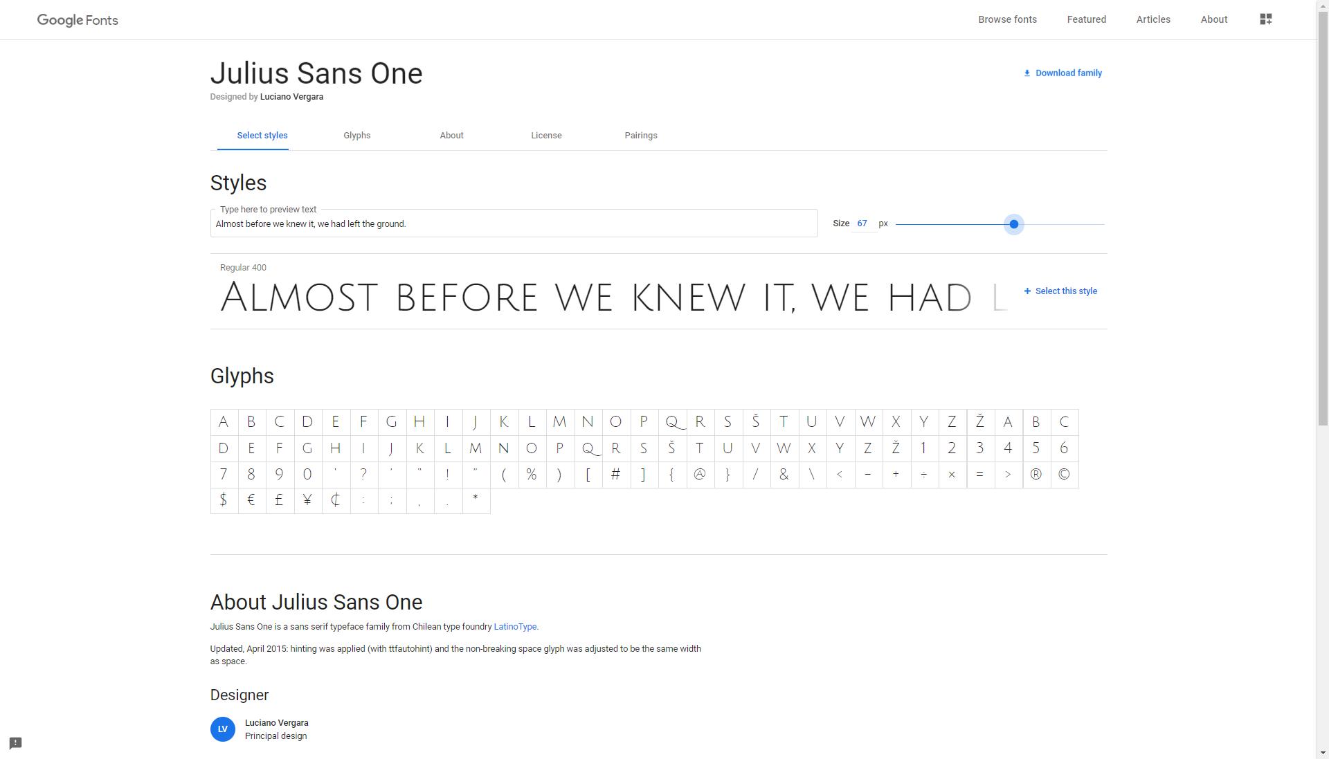Pin On Fonts Google