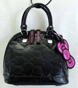 Loungefly Hello Kitty Mini Luggage Tote Bag purse  really like this one evntho i'm not crazy for hello kitty stuff