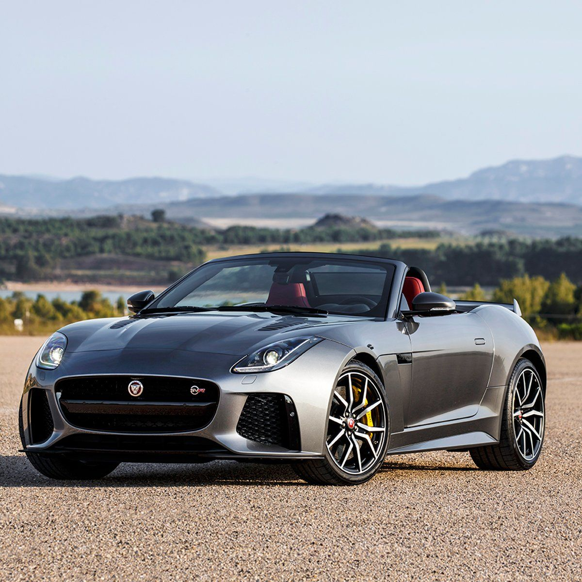 F Type Phenomenal Cars Jaguar F Type Jaguar Cars