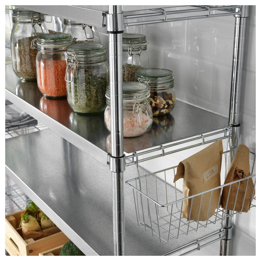 "OMAR Shelf liner 36 1/4 ""   Kitchen cabinet liners, Ikea ..."