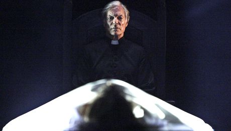 """""""The Exorcist"""" @ Geffen Playhouse - Gil Cates Theater (Los Angeles, CA)"""