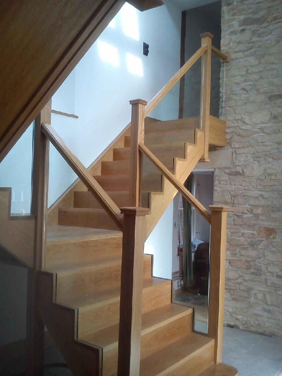 Merveilleux Deary Images | Stairparts Direct