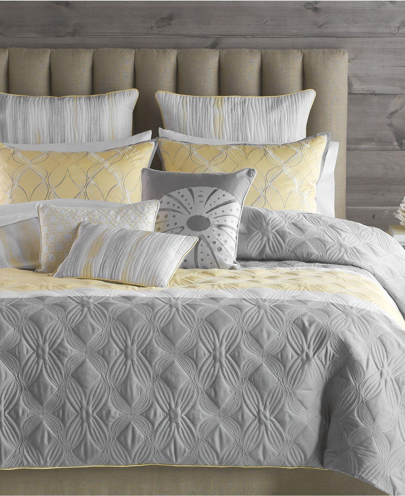 Bryan Keith Bedding Tango 9 Piece California King Comforter Set