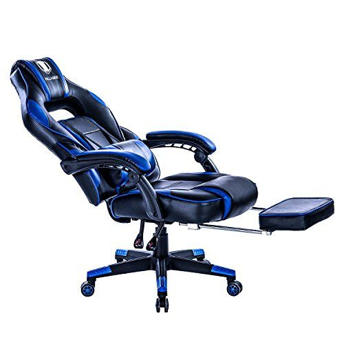 Super Killabee Reclining Racing Gaming Chair Ergonomic High Back Pdpeps Interior Chair Design Pdpepsorg