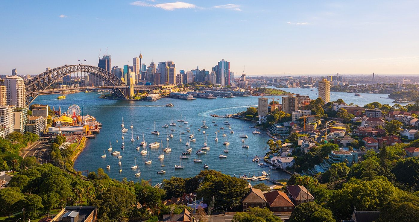 8 Days Discovering Sydney And New South Wales Journeys New South Wales Afar In 2020 Luxury Tours New South Wales Natural Wonders