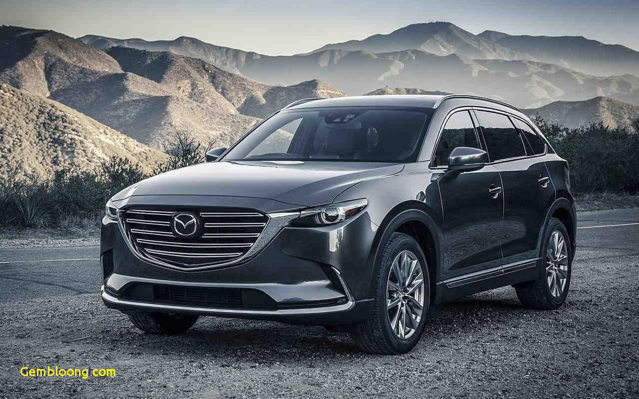 2018 Mazda Cx 9 Redesign Mazda Planning A New Mid Size Suv For 2021 Mazda Cx 9 Mazda Gmc Suv
