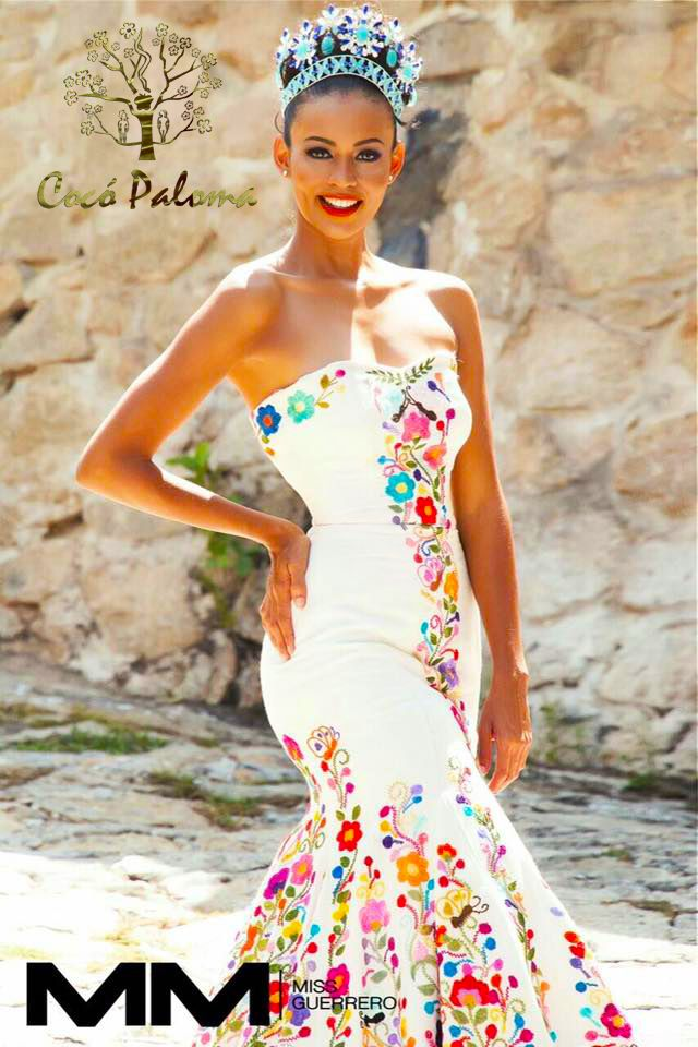 Vestido De Novia Muy Mexicano Vestidos Mexicanos Para