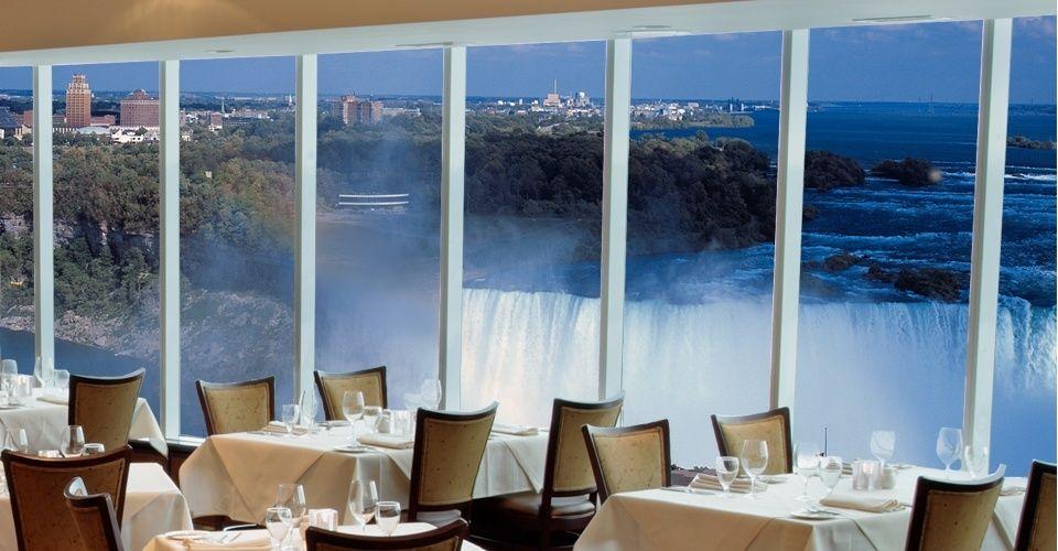 Terrapin Grille Niagara Falls Restaurant Fallsview Dining