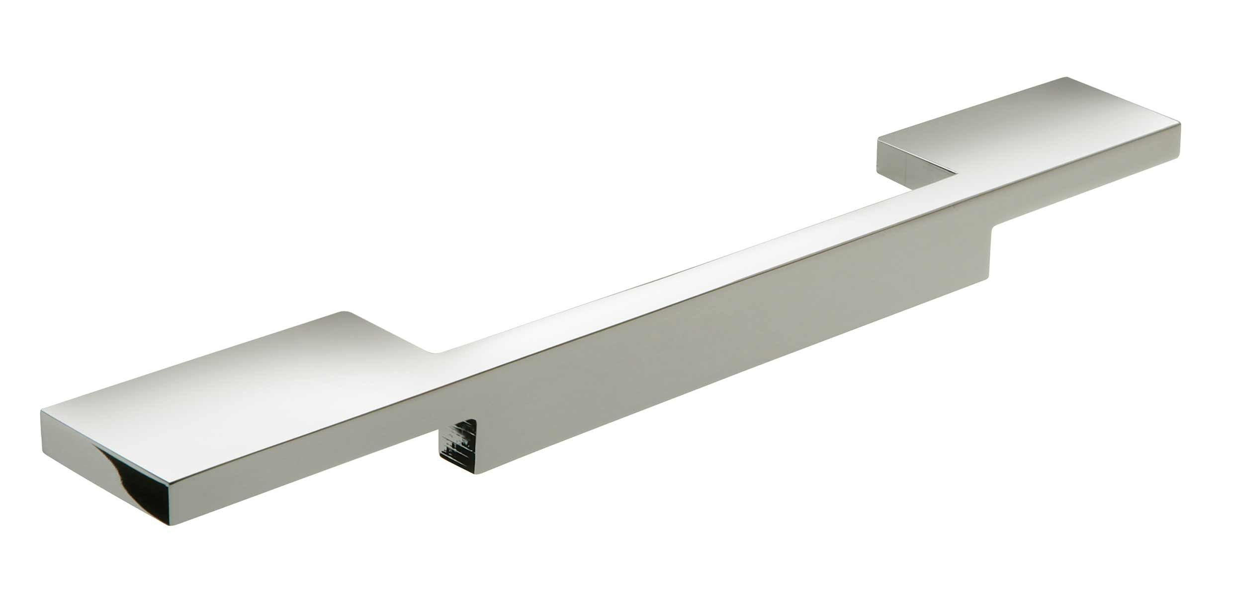 Bow Design for Cabinets//Cupboards//Units Screws 120mm Chrome Pull Handles