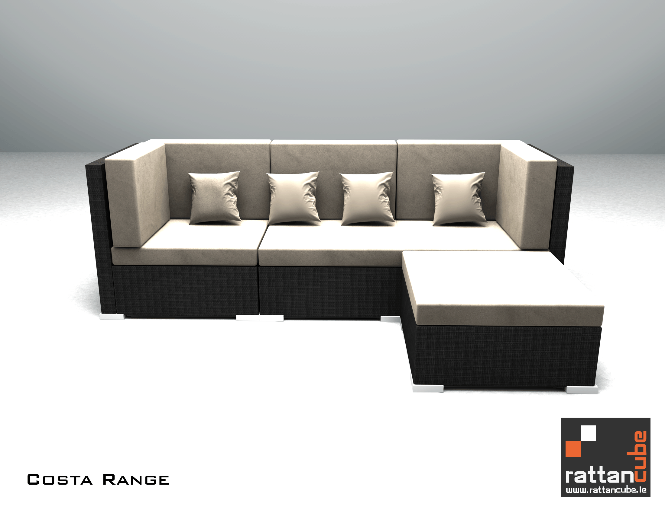 Rattan Corner Sofa Ireland Costa Sofa Set Rattan Cube Garden Furniture Pinterest Sofa Set