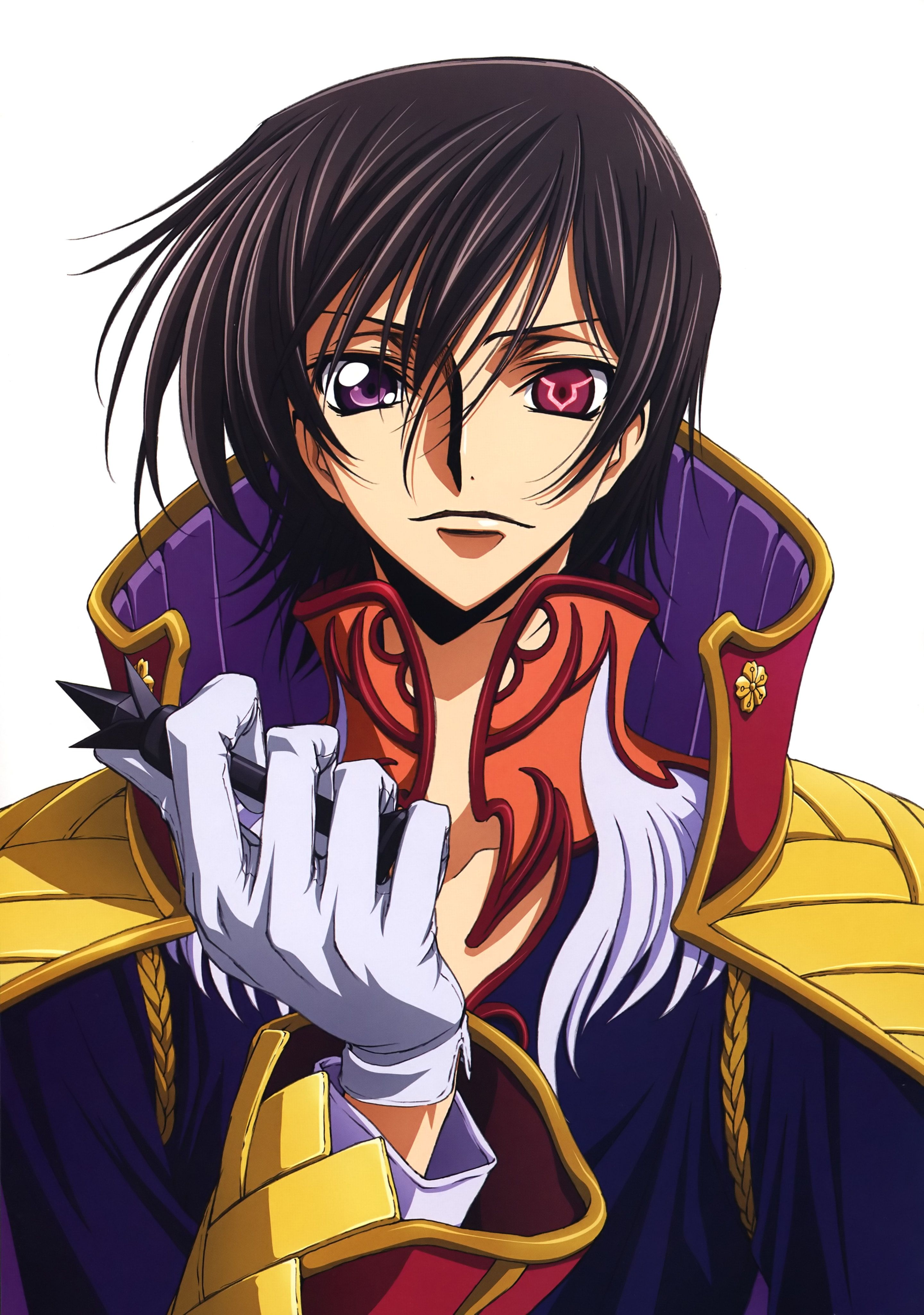 code geass lamperouge lelouch 2881x4102 Anime Code Geass ...