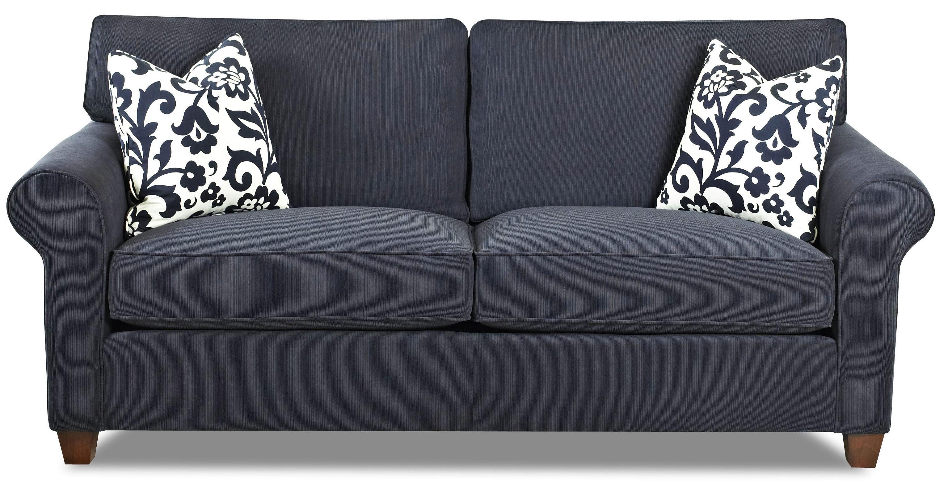 Lillington Distinctions Queen Sleeper By Klaussner Klaussner Furniture Sofa Furniture