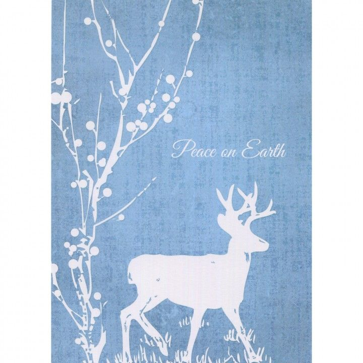 Peace on Earth Greeting Card http://www.holisticshop.co.uk/products ...