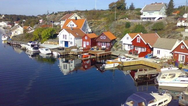 Flekkerøy Norway