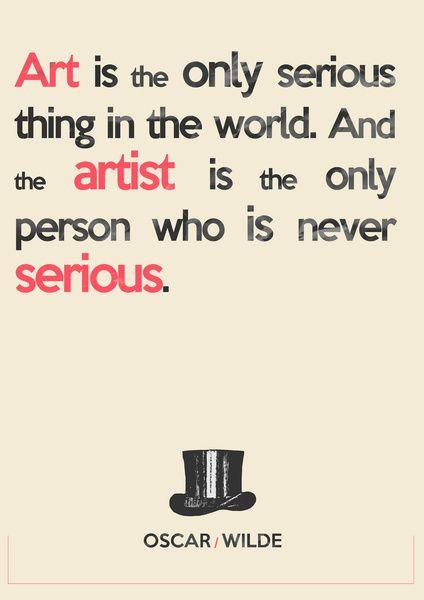 Oscar Wilde Quotes Oscar Wilde Quote Art Print  Quotes  Pinterest  Oscar Wilde