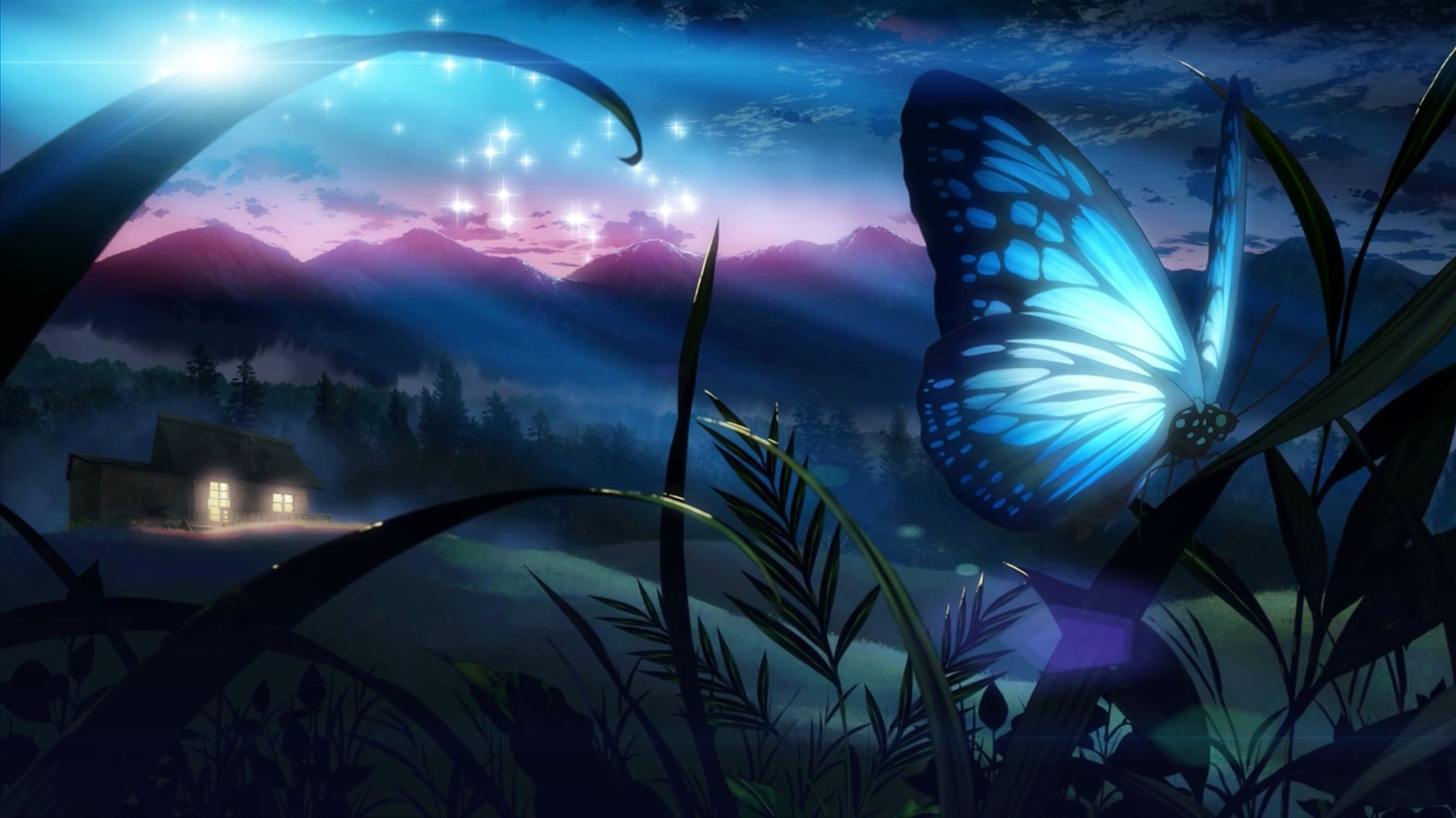 Pin by NikklaDesigns on Computer Wallpaper Hd anime