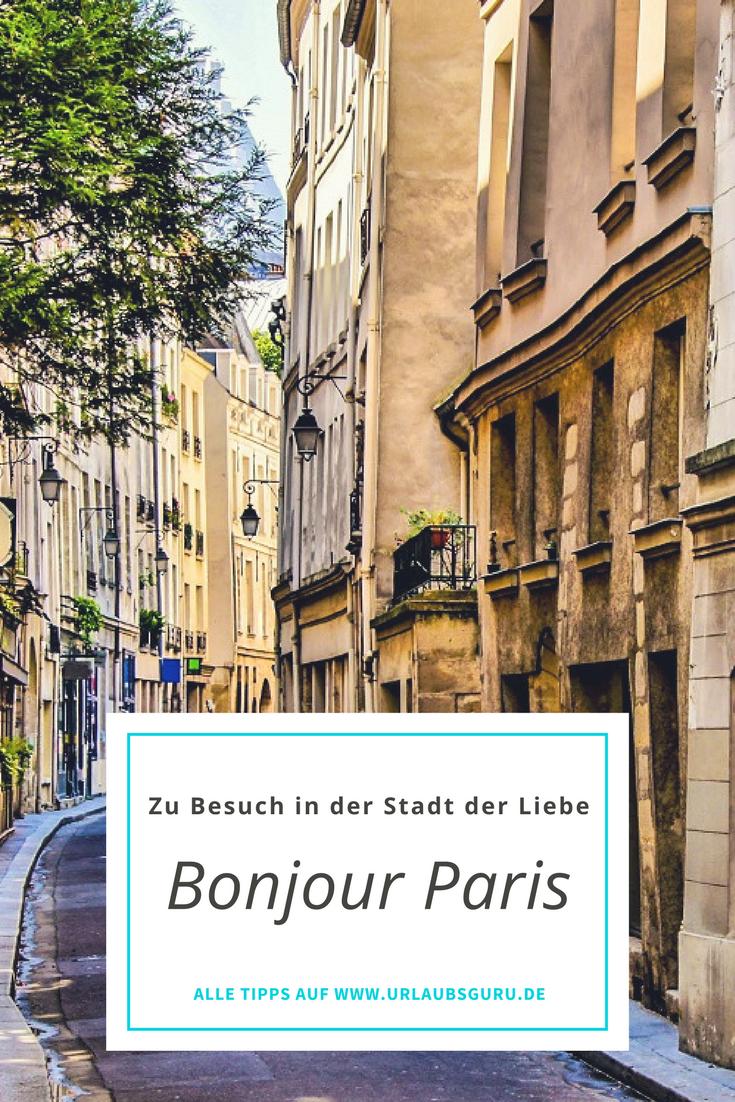 Einige von euch waren bestimmt schon mindestens einmal in Paris und können bestätigen, dass die französische Hauptstadt eine ganz bestimmte Sehnsucht weckt, die immer mal wieder aufblitzt, selbst wenn man schon längst wieder daheim angekommen ist.